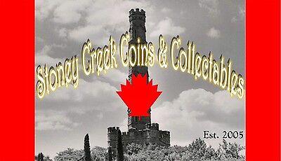 StoneyCreek Coins