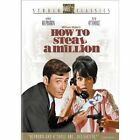 How to Steal a Million (DVD, 2004)