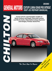 Chilton Books 28380 Repair Manual