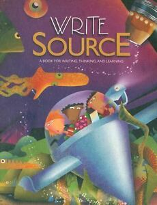 Write-Source-7-by-Patrick-Sebranek-Dave-Kemper-and-Verne-Meyer-2004-Paperb