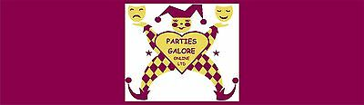 PARTIES GALORE ONLINE STORE