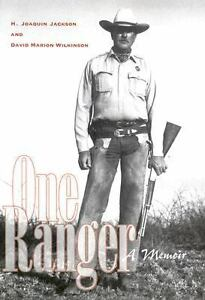 Books about the Texas Rangers