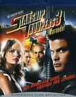 Starship Troopers 3: Marauder (Blu-ray Disc, 2008)