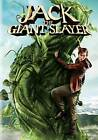 Jack the Giant Slayer (DVD, 2013, Includes Digital Copy; UltraViolet)