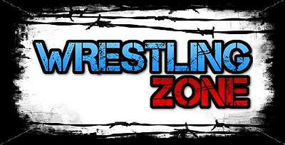Wrestling Zone