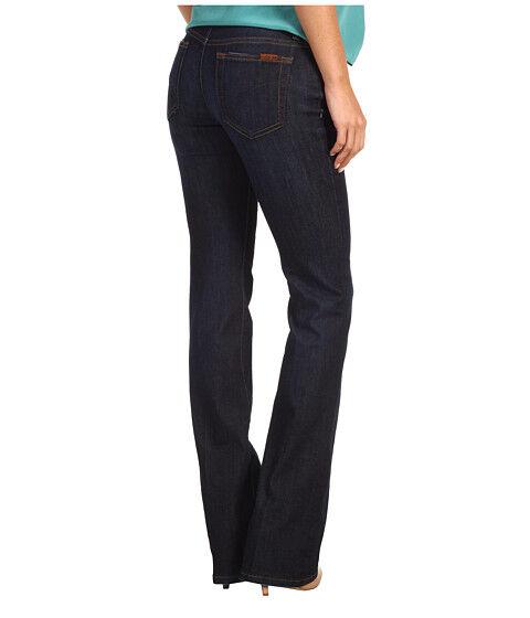 Joe's Jeans Socialite Secret Fit Belly Signature Pocket Bootcut Maternity Jeans