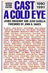 Cast a Cold Eye, Jean Casella, James Ridgeway, 0941423549