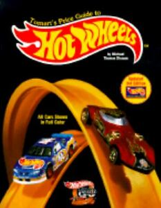 Tomarts-Price-Guide-to-Hot-Wheels-by-Michael-Thomas-Strauss-1998