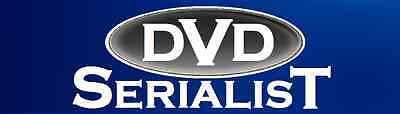 DVD Serialist