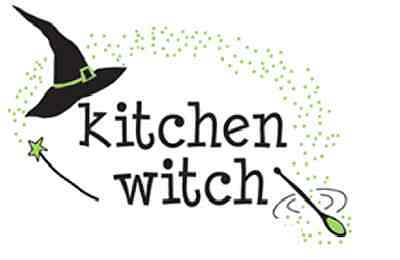 Teresa the kitchen witch