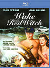 Wake of the Red Witch (Blu-ray Disc, 2013)