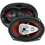 Top 8 Car Full-Range Speakers