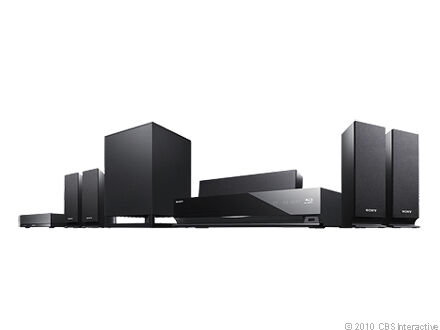 Sony BDV-E770W