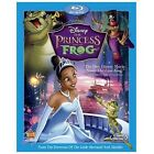 The Princess and the Frog (Blu-ray Disc, 2010)