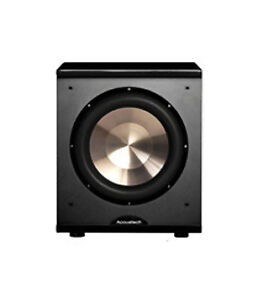 Top 10 Subwoofers for Record Players