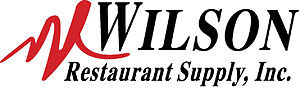 Wilson Restaurant Supply Equipment