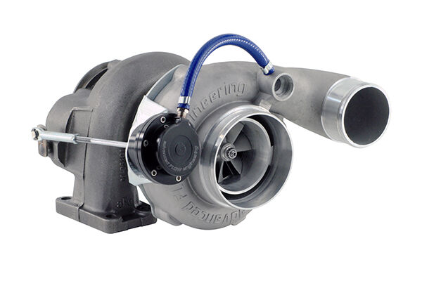 Used Turbochargers and Parts Buying Guide