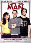 I Love You, Man (DVD, 2013)