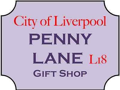 Penny Lane Gift Shop