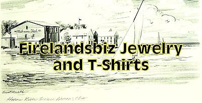 Firelandsbiz Jewelry and T-Shirts