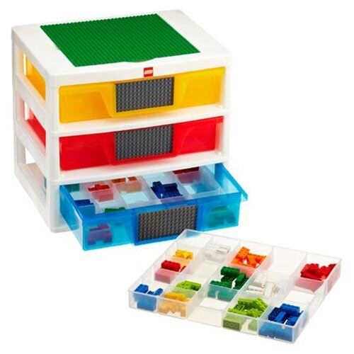 Lego Accessories Buying Guide