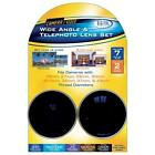 Camcorder Wide Angle Lenses 30mm Focal