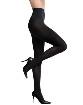 How to Buy Opaque Tights