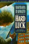 Hard Luck, Barbara D'Amato, 0684194082