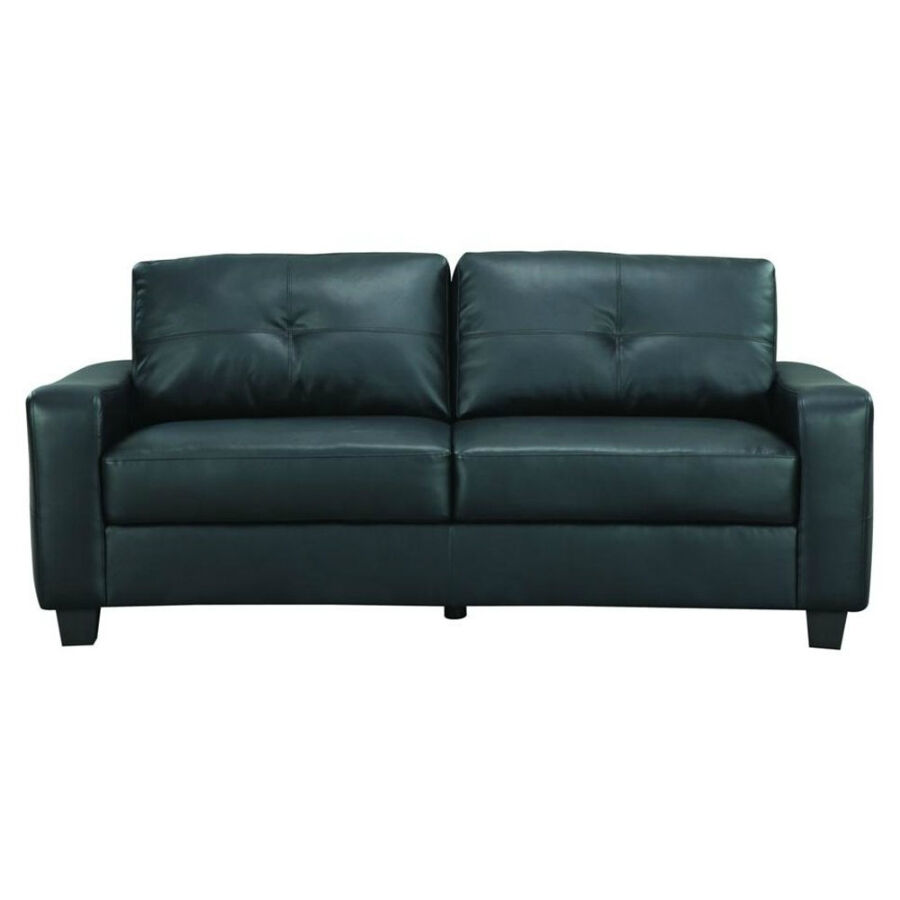 Reclining leather sofa buying guide ebay Leather reclining sofa loveseat