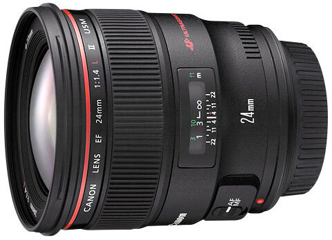 How to Buy Canon Camera Lenses on a Budget