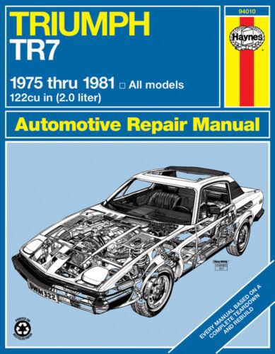 Haynes-Publications-94010-Repair-Manual