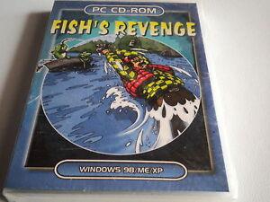 Fish's Revenge, Good Windows, Windows Video Games