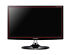 "Monitor: Samsung SB350 24"" CRT Monitor, built-in Speakers"