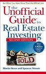 The Unofficial Guide® to Real Estate Investing, Spencer Strauss and Martin Stone, 0764537091