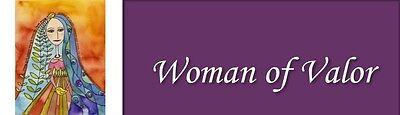 WomanofValor