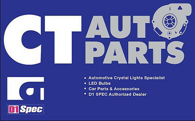 CT AUTOPARTS-D1 SPEC Dealer AU NZ
