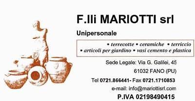 F.LLI MARIOTTI SRL