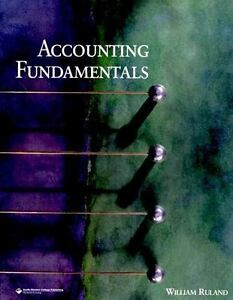 Accounting-Fundamentals-by-William-Ruland-2000-Paperback