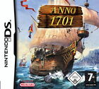 Anno 1701 DS (Nintendo DS, 2007)