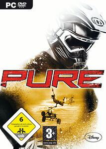 Pure DVD Box