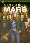 Veronica Mars: The Complete Third Season (DVD, 2012, 6-Disc Set)