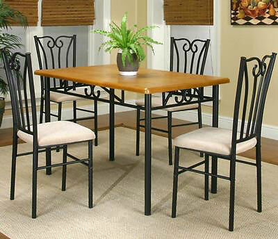 Your Guide to Buying a Kitchen Table and Chairs on eBay