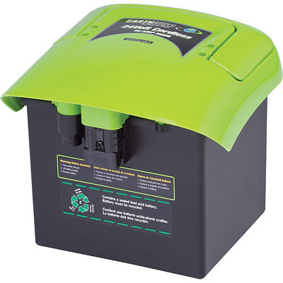 Lawnmower Battery Buying Guide