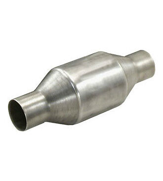 The Car-Owner's Definitive Guide to Buying Catalytic Converters and Parts