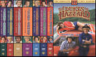 The Dukes of Hazzard - The Complete Seasons 1-7 (DVD, 2013, 38-Disc Set)