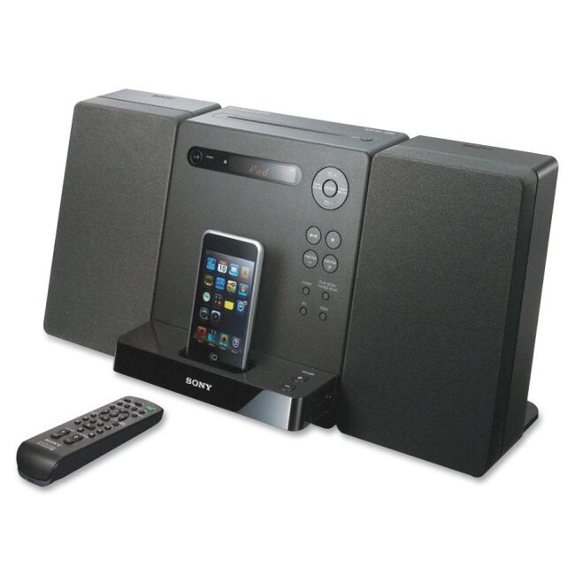 Top 10 Stereos With IPod Connectivity