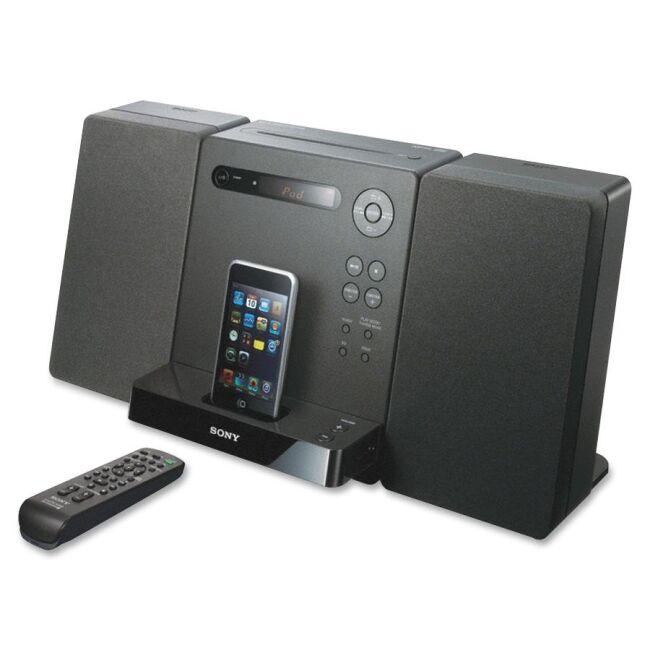 Sony Micro Shelf System
