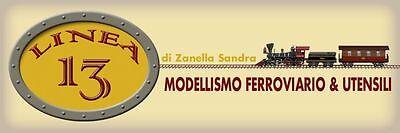 Linea 13 Modellismo e Utensili