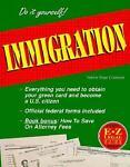 Immigration, Valerie H. Goldstein, 1563824132