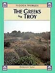 The Greeks and Troy, Deborah Tyler, 0875185371